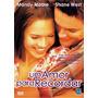 Dvd Lacrado Um Amor Para Recordar -mandy Moore / Shane West