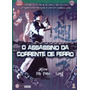 Dvd - O Assassino Da Corrente De Ferro Original Raro