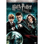 Harry Potter E A Ordem Da Fênix Edição Especial Dvd Duplo