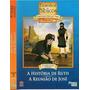 A História De Ruth/a Reunião De José-dvd-(eavsilva)(est-05b)