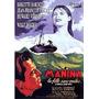 Dvd Manina, A Moça Sem Véu ( Brigitte Bardot )
