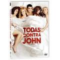 Dvd Original Do Filme Todas Contra John ( Jesse Metcalfe )