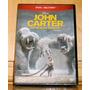 Blu-ray + Dvd John Carter - Entre Dois Mundos - Original