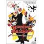 Dvd Do Filme Mortadelo E Salaminho - Agentes Quase Secretos