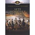 Sete Homens E Um Destino Dvd Western Edição Especial