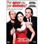 Dvd Do Filme Por Amor Ou Por Dinheiro ( Gerard Depardieu)