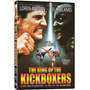 O Rei Dos Kickboxers / Dublado + Frete Gratis
