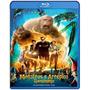 Blu-ray Goosebumps - Monstros E Arrepios