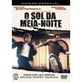 Dvd O Sol Da Meia Noite - Mikhail Baryshnikov - Original