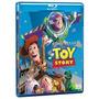 Blu Ray - Toy Story 3d ( Lacrado) - Disney
