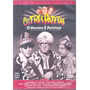 Dvd Classico Os Tres Patetas O Mundo É Patetico