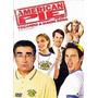 Dvd Original Do Filme American Pie - Tocando A Maior Zona