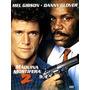 Dvd - Máquina Mortífera 2 - Mel Gibson - Usado