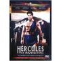 Dvd - Hércules O Invencível - Dan Vadis - D1074