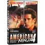 American Ninja 4 / Guerreiro Americano 4 + Frete Gratis