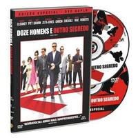 Doze Homens E Outro Segredo - Duplo - Dvd. (lacrado)