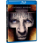 O Ritual [blu-ray] Nacional - Frete Gratis Brasil - A.hopkin