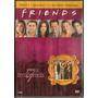 Dvd Friends - 7° Temporada ( Disco 1 ) - Novo***
