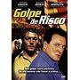 Dvd Golpe De Risco (com Armand Assante) Dub
