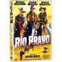 Rio Bravo - Onde Começa O Inferno