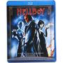 Blu-ray Hellboy 1 - Edição Dublada - Imperdivel