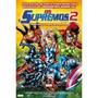 Dvd Original Do Filme Os Supremos 2