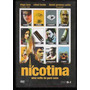 Dvd, Nicotina (6 Prêmios Mundiais, Canadá) - Diego Luna,1