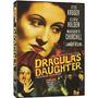 Dvd A Filha Do Drácula (1936) Otto Kruger, Gloria Holden