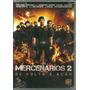 Dvd Novo Lacrado Mercenarios 2 Muita Açao E Frete Gratis