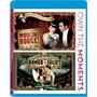 Moulin Rouge / Romeu E Julieta - 2 Filmes Dublados, Lacrado!
