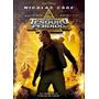 Dvd Do Filme A Lenda Do Tesouro Perdido ( Nicolas Cage)