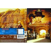 Dvd Passagem Para A India Filme De David Lean