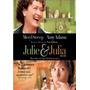Dvd Original Do Filme Julie E Julia ( Meryl Streep)