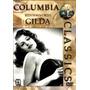 Dvd Gilda, De Charles Vidor, Com Glenn Ford, Rita Hayworth