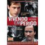 Dvd Vivendo Em Perigo Com Rob Lowe E James Belushi