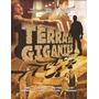 Terra De Gigantes -vol 1- Dvd Original Novo Lacrado Raro