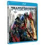 Transformers - O Lado Oculto Da Lua [blu-ray] - Frete Gratis