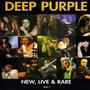 Dvd Deep Purple - New, Live & Rare Vol.1