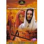 Dvd Filme - Jesus - Sua História(dub/leg/duplo/lacrado)