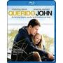 Blu-ray Querido John Com Channing Tatum E Amanda Seyfried