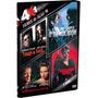 Dvd 4x1 Filmes De Ação: Sylvester Stallone Duplo Original