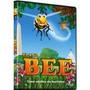 Plano Bee Uma Abelha Do Barulho - Dvd Semi-novo