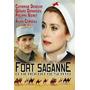 Fort Saganne, O Herói Do Deserto - Catherine + Frete Grátis