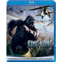 Blu-ray King Kong (2005) - Novo Lacrado Original