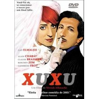 Dvd Original Do Filme Xuxu (travesti/ Gay)