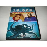 Dvd 20.000 Leguas Submarinas