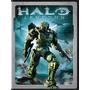 Halo Legends, Dvd Raro Cult Japones