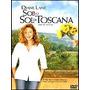 Sob O Sol Da Toscana Dvd Novo Orig Romance Vimhos Culinária