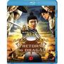 Blu-ray: 3d O Retorno Do Dragão / Jet Li - Lacrado Fábrica