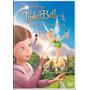 Dvd Original Do Filme Tinker Bell E O Resgate Da Fada